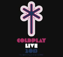 Coldplay 2013 3 by KeepItStupid