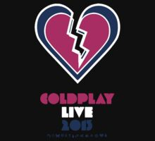 Coldplay 2013 7 by KeepItStupid