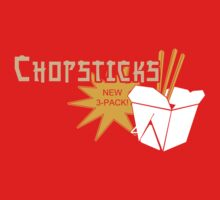 Chopsticks Kids Clothes