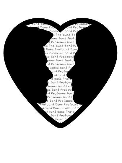 Profound Bond Heart by Jessica Becker