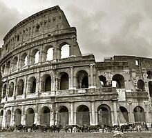 Roma by Joana Kruse