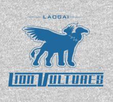 Laogai Lion Vultures Kids Clothes