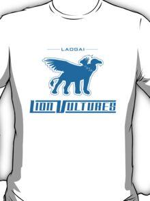 Laogai Lion Vultures T-Shirt
