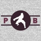 Wolfbats Pro-Bending League Gear by jdotrdot712