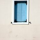 Ordinary Window by phil decocco