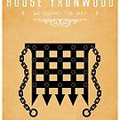 House Yronwood by liquidsouldes