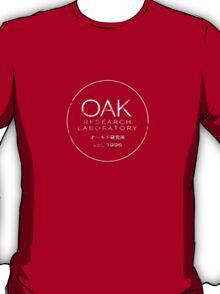 Oak Laboratory Tee - Pokémon T-Shirt