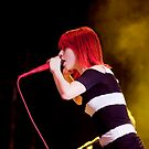 Paramore 11 by lenseeyes