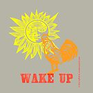 wake up by ltdRUN
