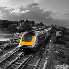HST at the Warren  by Rob Hawkins