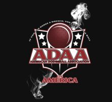 american dodgeball association... of america by CMorkaut