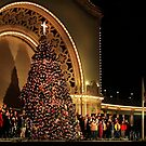 California Christmas Celebration by heatherfriedman