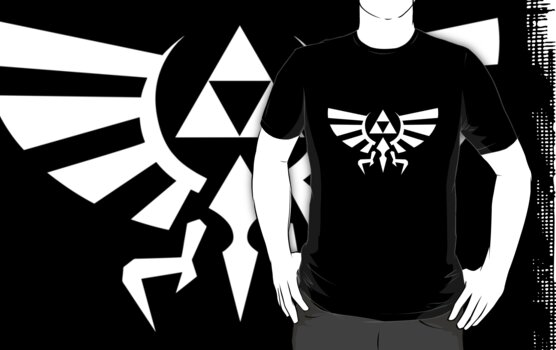 Crest of hyrule by mrtdoank