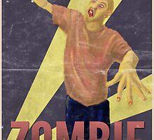 Zombie! by Etainia Dagda
