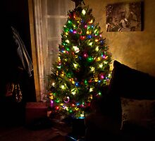 Oh, Christmas Tree by Adam Northam