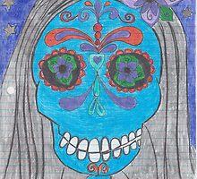 El Dia De Los Muertos by Clotilda Jamcracker