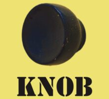 knob by yellowfield