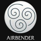 Airbender (with text) by jdotrdot712