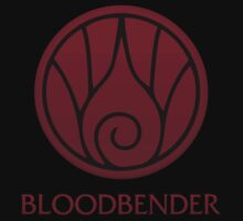 Bloodbender (with text) by jdotrdot712