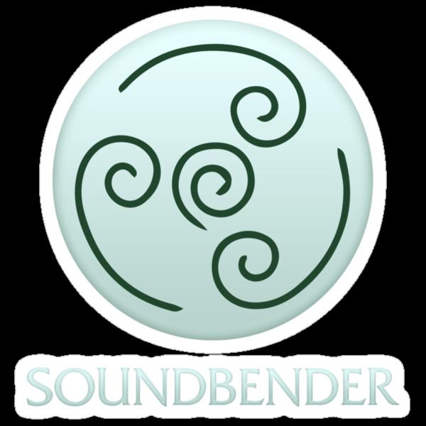 Soundbender (with text) by jdotrdot712