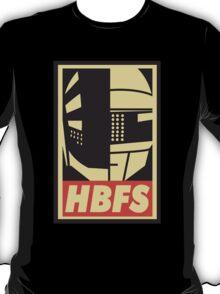 HBFS II T-Shirt