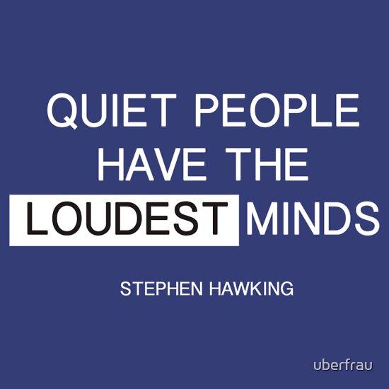 fc 550x550 royal blue u2 jpgQuiet People Have The Loudest Minds