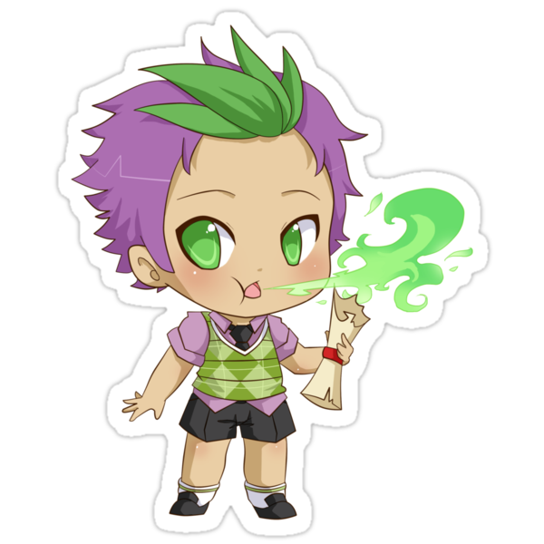 Spike by PocketCucco