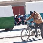 Uyuni Local Life by SaintClaire