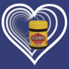 Vegemite by nnerce