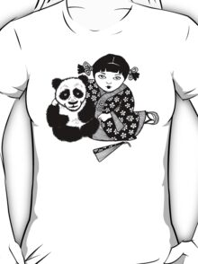 My Little Panda T-Shirt