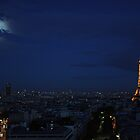 City of Light! by Mohamed Abbas