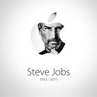 Steve by Thomas Jarry