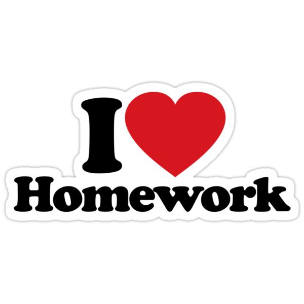 Essay on homework