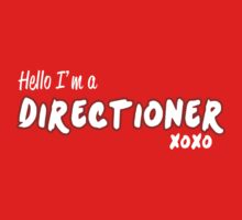 One Direction by kelvclothing