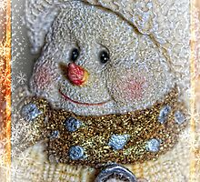 Snowman by Selina Ryles