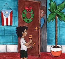 Navidad 2010 by Natalia Lopez