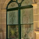 Werribee Window by DavidsArt