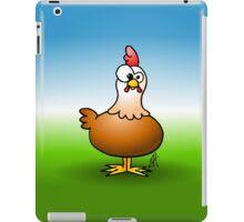 Chicken iPad Case/Skin