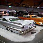 MotorEx 2012 - 60s Customs by Park Lane  Photography