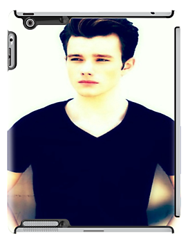 Chris Colfer by LexyDC
