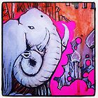 white E. by Suigo Revilla