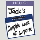 """Fight Club: """"I AM JACK'S COMPLETE LACK OF SURPRISE"""" by Victor Varela"""
