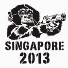 Singapore by skink1984