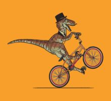 Dino Bike by Kampfyre