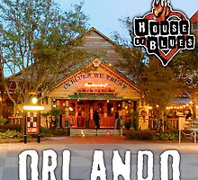 Hotels near House of Blues orlando by jhonstruass