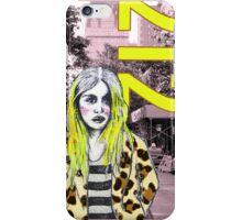 212 iPhone Case/Skin