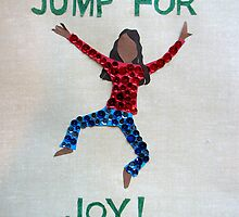 Jump for Joy by monickhalm