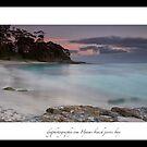 HYAMS BEACH by donnnnnny