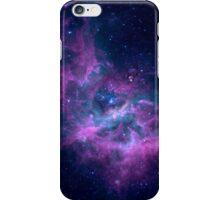 Nebula Galaxy #2 iPhone Case/Skin