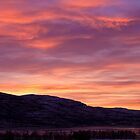 Colors of Finnmark II by Riebelova